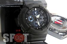 Casio G-Shock Analog 1/20-Second Chronograph Men's Watch GAC-100-1A2  GAC100 1A2