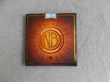 D Addario nickel  Bronze acoustic mandolin 10-38 strings