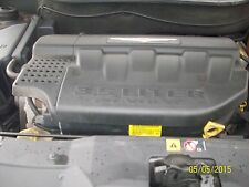 SELLING A 2004 CHRYSLER PACIFICA  TRANSMISSION