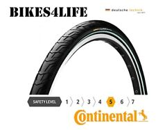 1 X CONTINENTAL RIDE CITY BIKE TYRE CYCLE 700 x 32c HYBRID ROAD BLACK