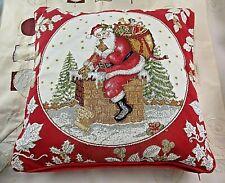Villeroy /& Boch Christmas Toys Tischläufer Santa ca 32x96cm NEU V/&B mehr verfg