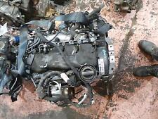 VOLKSWAGEN GOLF ENGINE DIESEL, 2.0, TURBO, GEN 6, CBAB CODE, 02/09-04/13 09 10 1