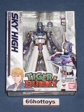 Bandai Tamashii Nations Tiger & Bunny S.H. Figuarts - Sky High New
