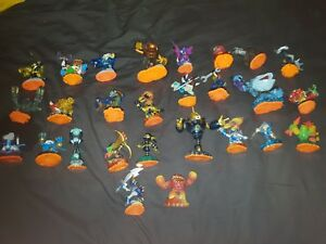 Skylanders Giants Figures Activision Make Your Selection