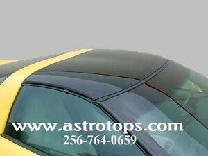 Corvette Glass Top Roof Gray 1997-2004 C5 T Top
