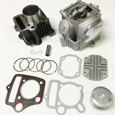 NEW CYLINDER REBUILD ENGINE KIT HONDA ATC70 CRF70 CT70 C70 TRX70 XR70 S65 70CC