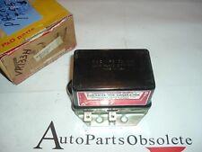 1955 Packard new voltage regulator