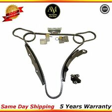 Timing Chain Kit For:05/09 Nissan Frontier  4.0L
