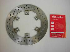 Brembo Bremsscheibe Bremse hinten Brake Disc Kawasaki KDX 220 R KLX 300 650 C R