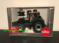 SIKU 1:32 SCALE CLAAS AXION 850 GREEN (BOLLMER EDITION) LIMITED EDITION