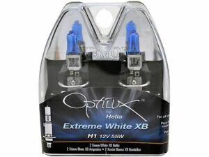 For 2006-2007 Infiniti G35 Fog Light Bulb Front Hella 68253VZ Coupe Fog Light