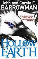 Hollow Earth (Hollow Earth 1), Barrowman, John, Very Good Book