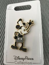Disney Parks Mickey Mouse Pin