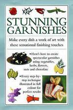 Stunning Garnishes (Cook's Essentials)-ExLibrary