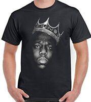 The Notorious B.I.G. Biggie Smalls - Mens T-Shirt