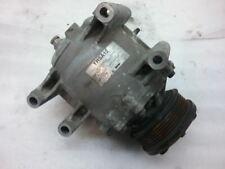 GM 10399367 AC Compressor 4.2L 02 03 04 05 06 07 ENVOY TRAIL BLAZER 2-14-7RM