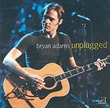/0731454083126/ Bryan Adams - Unplugged CD A&m