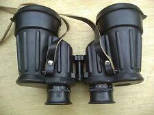 Carl Zeiss 7 x 50 B T* Marine Binoculars West Germany