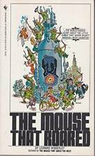 The Mouse That Roared - Mass Market Paperback By Wibberley, Leonard - GOOD
