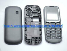 Body Housing cover bezel case keypad for Nokia 1280 Black New Replace Repair