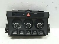 Genuine Toyota 86  Heater/AC Controls Dual Zone Climate Control GTS/Blackline