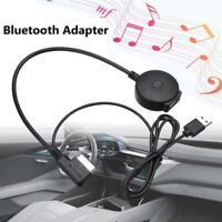 Câble audio Bluetooth pour Audi a1a3 A4L a5 A6L a8 Q3 Q5 Q7 TT ami interface MMI