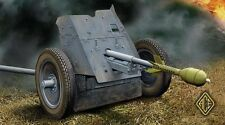 ACE 72241 1/72 Plastic WWII German 37mm PaK 36 Anti-tank Gun