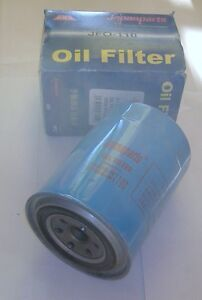 compatible with - NISSAN VANETTE - CABSTAR - BLUEBIRD/ FILTRO OLIO/ OIL FILTER