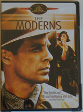 The Moderns Keith Carradine NEW DVD RARE OOP Buy 2 Items-Get $2 OFF