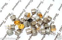 4pcs-2N3498  NPN Transistor - used