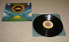 Rhythm Heritage Last Night on Earth Vinyl LP-EX