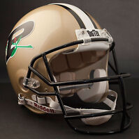 DREW BREES PURDUE BOILERMAKERS Riddell AUTHENTIC Football Helmet ROSE BOWL