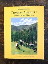 Thomas Anshutz: Artist and Teacher