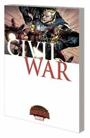 CIVIL WAR WARZONES TP COL #1-5 TPB MARVEL COMICS NEW