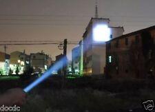 Più forte 10000 LUX SOS aiuto reputazione taclight tl360 Flashlight q250 LED Torcia