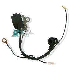 Ignition Coil & Wires For STIHL MS380 381 038 Chainsaw 0000 400 1300