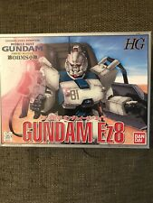 Gundam 08th MS Team RX-79(G) Ez8 Model 1/144 Scale