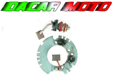 PORTASPAZZOLE MOTORINO AVVIAMENTO TRIUMPH Speed Triple 1050 2008 2009 2010 9112