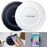 QI Wireless Fast Charger Charging Pad For Samsung Galaxy S8/S9/S9 Plus+/Note 8