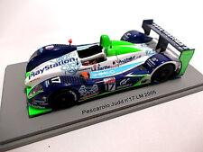 Spark 1/43 Pescarolo Judd #17 Le Mans 2005 S0138