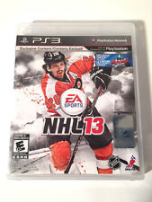 NHL 2013 Ps3 Great condition Tested