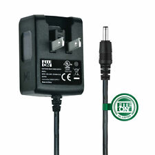 Fite ON 5V 2A 2.5 x 0.7mm AC Wall Adapter Charger for DGM T-909 Tablet Power PSU