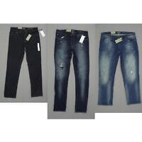 NWT Goodfellow Mens Total Flex Stretch Slim Jeans Denim Pants