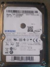 "Seagate Momentus HN-M500MBB/SM1 500GB 5400RPM 2.5"" SATA Hard Drive -wiped/format"