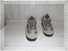 Chaussures Basses Randonnée Beige Kaki Aigle Pointure 37