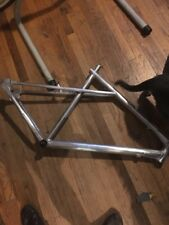 vintage gt zaskar mountain bike frame