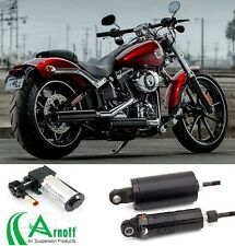 Arnott Air Suspension Kit Harley Davidson FLSTC Heritage Softail Classic