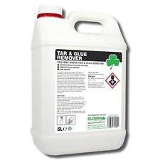 CLOVER TAR AND GLUE REMOVER 2x5L