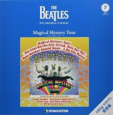 Beatles LP Record Collection Magical Mystery Tour 180g Vinyl Deagostini Japan