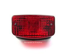 Taillight Tail Light Brake Lamp for 84-87 Honda Spree NQ50 NQ50D